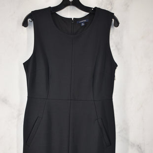 Primary Photo - BRAND: LANDS END STYLE: DRESS SHORT SLEEVELESS COLOR: BLACK SIZE: 10 SKU: 186-186230-61