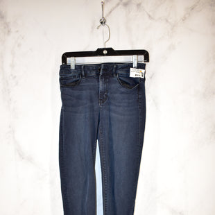 Primary Photo - BRAND: WHITE HOUSE BLACK MARKET STYLE: JEANS COLOR: DENIM SIZE: 2 SKU: 186-186213-6160