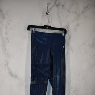 Primary Photo - BRAND:    CLOTHES MENTOR STYLE: ATHLETIC PANTS COLOR: NAVY SIZE: M SKU: 186-186217-6593