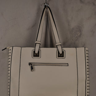 Primary Photo - BRAND: ANDREW MARC STYLE: HANDBAG COLOR: WHITE SIZE: LARGE SKU: 186-186199-355