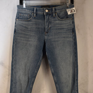 Primary Photo - BRAND: BANANA REPUBLIC STYLE: JEANS COLOR: DENIM SIZE: 6 SKU: 186-186217-7704