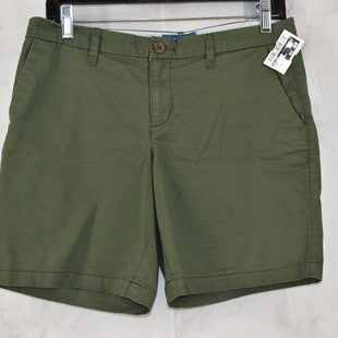 Primary Photo - BRAND: OLD NAVY STYLE: SHORTS COLOR: GREEN SIZE: 4 SKU: 186-186167-30603