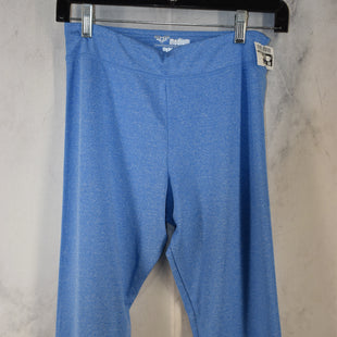 Primary Photo - BRAND:    CLOTHES MENTOR STYLE: ATHLETIC CAPRIS COLOR: BLUE SIZE: M SKU: 186-186167-30442