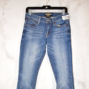 Primary Photo - BRAND: LUCKY BRAND STYLE: JEANS COLOR: DENIM SIZE: 2 SKU: 186-186106-8988