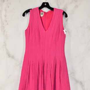 Primary Photo - BRAND: ANNE KLEINSTYLE: DRESS SHORT SLEEVELESSCOLOR: PINKSIZE: SSKU: 186-186167-18655