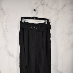 Primary Photo - BRAND: TOP SHOP STYLE: PANTS COLOR: BLACK SIZE: 8 SKU: 186-186217-7577
