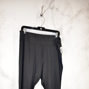Primary Photo - BRAND: ZONE PRO STYLE: ATHLETIC PANTS COLOR: BLACK SIZE: 2X SKU: 186-186106-9214