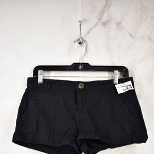 Primary Photo - BRAND: EXPRESS STYLE: SHORTS COLOR: BLACK SIZE: 2 SKU: 186-186213-5724