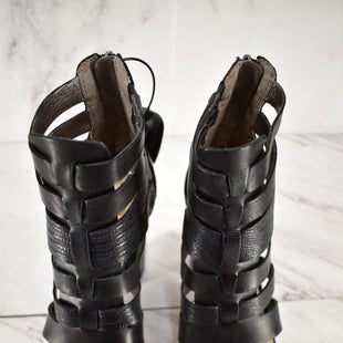 Primary Photo - BRAND: SAM EDELMAN STYLE: SHOES HIGH HEEL COLOR: BLACK SIZE: 7 SKU: 186-186167-25397