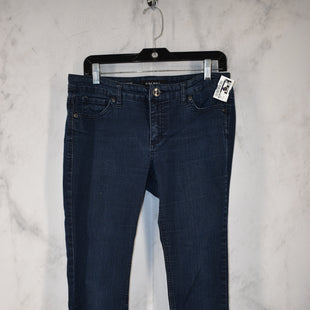 Primary Photo - BRAND: NINE WEST STYLE: JEANS COLOR: DENIM SIZE: 10 SKU: 186-186217-7532