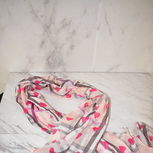 Primary Photo - BRAND: ANNA & AVA STYLE: SCARF COLOR: VALENTINE OTHER INFO: NEW! SKU: 186-186167-26181