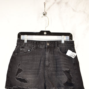 Primary Photo - BRAND: WILD FABLE STYLE: SHORTS COLOR: BLACK SIZE: 6 SKU: 186-186167-28249