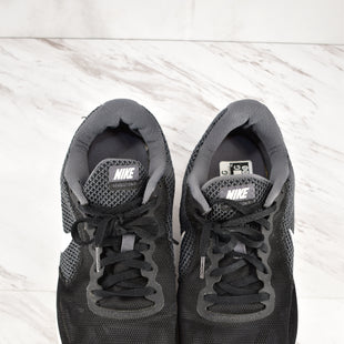 Primary Photo - BRAND: NIKE STYLE: SHOES ATHLETIC COLOR: BLACK SIZE: 10 SKU: 186-186213-5715