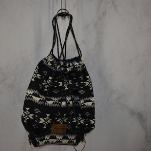 Primary Photo - BRAND:    CLOTHES MENTOR STYLE: BACKPACK COLOR: BLACK SIZE: SMALL SKU: 186-186167-30938