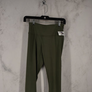 Primary Photo - BRAND: MAURICES STYLE: ATHLETIC PANTS COLOR: OLIVE SIZE: XS SKU: 186-186167-30815