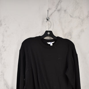 Primary Photo - BRAND: JOY LAB STYLE: ATHLETIC TOP COLOR: BLACK SIZE: M SKU: 186-186217-7313