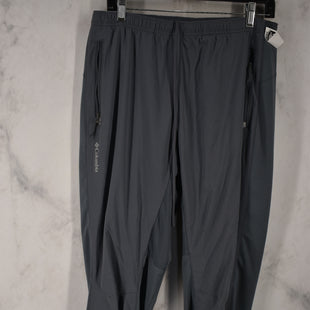 Primary Photo - BRAND: COLUMBIA STYLE: ATHLETIC PANTS COLOR: GREY SIZE: M SKU: 186-186106-11554