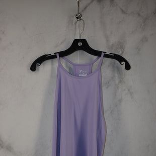 Primary Photo - BRAND: OLD NAVY STYLE: ATHLETIC TANK TOP COLOR: PURPLE SIZE: M SKU: 186-186167-30747