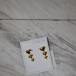 Primary Photo - BRAND: NORDSTROM STYLE: EARRINGS COLOR: GOLD SKU: 186-186167-29876