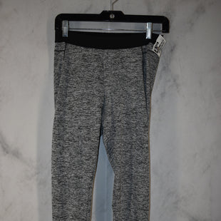Primary Photo - BRAND: CUDDL DUDS STYLE: ATHLETIC PANTS COLOR: GREY SIZE: S SKU: 186-186217-7224