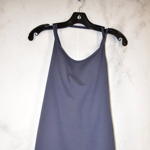 Primary Photo - BRAND: GAIAM STYLE: ATHLETIC TANK TOP COLOR: NAVY SIZE: M SKU: 186-186167-26779