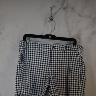 Primary Photo - BRAND: OLD NAVY STYLE: SHORTS COLOR: PLAID SIZE: 10 SKU: 186-186167-30733