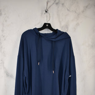Primary Photo - BRAND: AVIA STYLE: ATHLETIC JACKET COLOR: NAVY SIZE: 2X SKU: 186-186106-10774