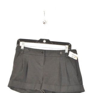 Primary Photo - BRAND: EXPRESS STYLE: SHORTS COLOR: BLACK SIZE: 2 SKU: 186-186167-22919