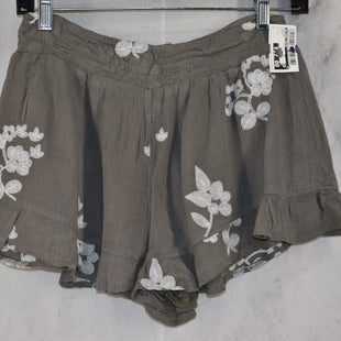 Primary Photo - BRAND: ALTARD STATE STYLE: SHORTS COLOR: GREEN SIZE: S SKU: 186-186167-30649