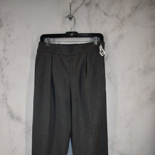 Primary Photo - BRAND: GAP STYLE: PANTS COLOR: GREY SIZE: M SKU: 186-186217-7569