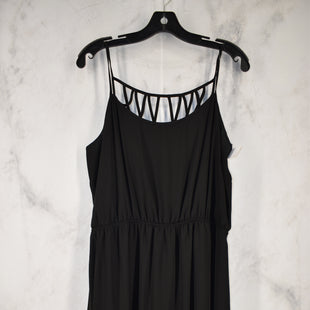 Primary Photo - BRAND: STUDIO Y STYLE: DRESS SHORT SLEEVELESS COLOR: BLACK SIZE: L SKU: 186-186167-30119