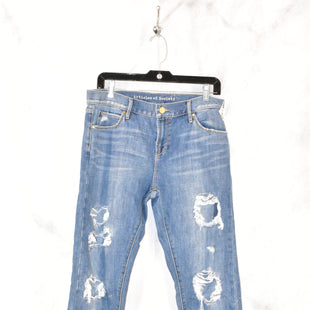Primary Photo - BRAND: ARTICLES OF SOCIETY STYLE: JEANS COLOR: DENIM SIZE: 29 SKU: 186-186106-7642