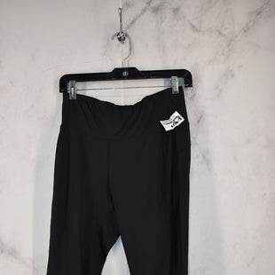 Primary Photo - BRAND: OLD NAVY STYLE: MATERNITY PANT COLOR: BLACK SIZE: L SKU: 186-186227-319