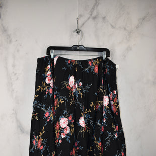 Primary Photo - BRAND: TORRID STYLE: SKIRT COLOR: FLORAL SIZE: 2 OTHER INFO: 2X SKU: 186-186167-30686