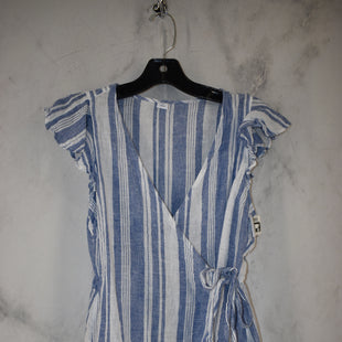 Primary Photo - BRAND: OLD NAVY STYLE: TOP SLEEVELESS COLOR: STRIPED SIZE: XS SKU: 186-186217-7153