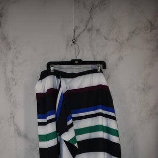 Primary Photo - BRAND: LANE BRYANT STYLE: SKIRT COLOR: STRIPED SIZE: 24 SKU: 186-186167-30695