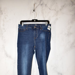 Primary Photo - BRAND: NEW YORK AND CO STYLE: JEANS COLOR: DENIM SIZE: M SKU: 186-186106-9034