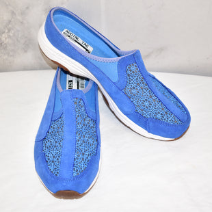 Primary Photo - BRAND: EASY SPIRIT STYLE: SHOES ATHLETIC COLOR: BLUE SIZE: 11 SKU: 186-186106-9878