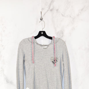Primary Photo - BRAND: BKE STYLE: SWEATER COLOR: GREY SIZE: XS SKU: 186-186179-11023
