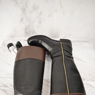Primary Photo - BRAND: MICHAEL BY MICHAEL KORS STYLE: BOOTS DESIGNER COLOR: BLACK SIZE: 8.5 SKU: 186-186217-5228