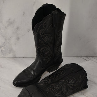 Primary Photo - BRAND: ARIAT STYLE: BOOTS KNEE COLOR: BLACK SIZE: 7 SKU: 186-186167-30847