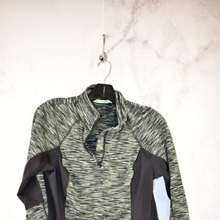 Primary Photo - BRAND: CALVIN KLEIN PERFORMANCE STYLE: ATHLETIC JACKET COLOR: BLACK SIZE: M SKU: 186-186167-25819