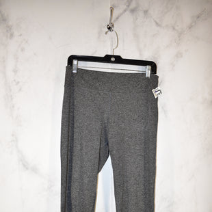 Primary Photo - BRAND: CHARMING CHARLIE STYLE: ATHLETIC PANTS COLOR: GREY SIZE: M SKU: 186-186219-270