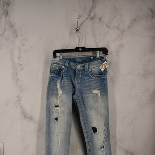 Primary Photo - BRAND: MISS ME STYLE: JEANS COLOR: DENIM SIZE: 26 SKU: 186-186217-7619