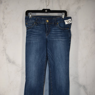 Primary Photo - BRAND: KUT STYLE: JEANS COLOR: BLUE SIZE: 8 SKU: 186-186167-30714
