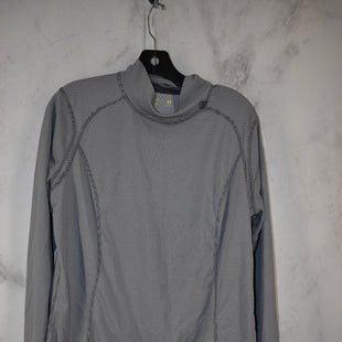 Primary Photo - BRAND: XERSION STYLE: ATHLETIC TOP COLOR: GREY SIZE: XL SKU: 186-186217-6898