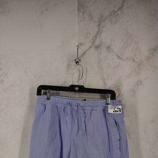 Primary Photo - BRAND: NIKE APPAREL STYLE: ATHLETIC SHORTS COLOR: LAVENDER SIZE: M SKU: 186-186217-7652