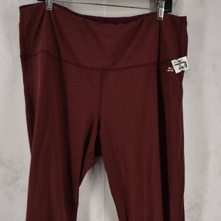 Primary Photo - BRAND: BCG STYLE: ATHLETIC PANTS COLOR: MAGENTA SIZE: 2X SKU: 186-186199-456