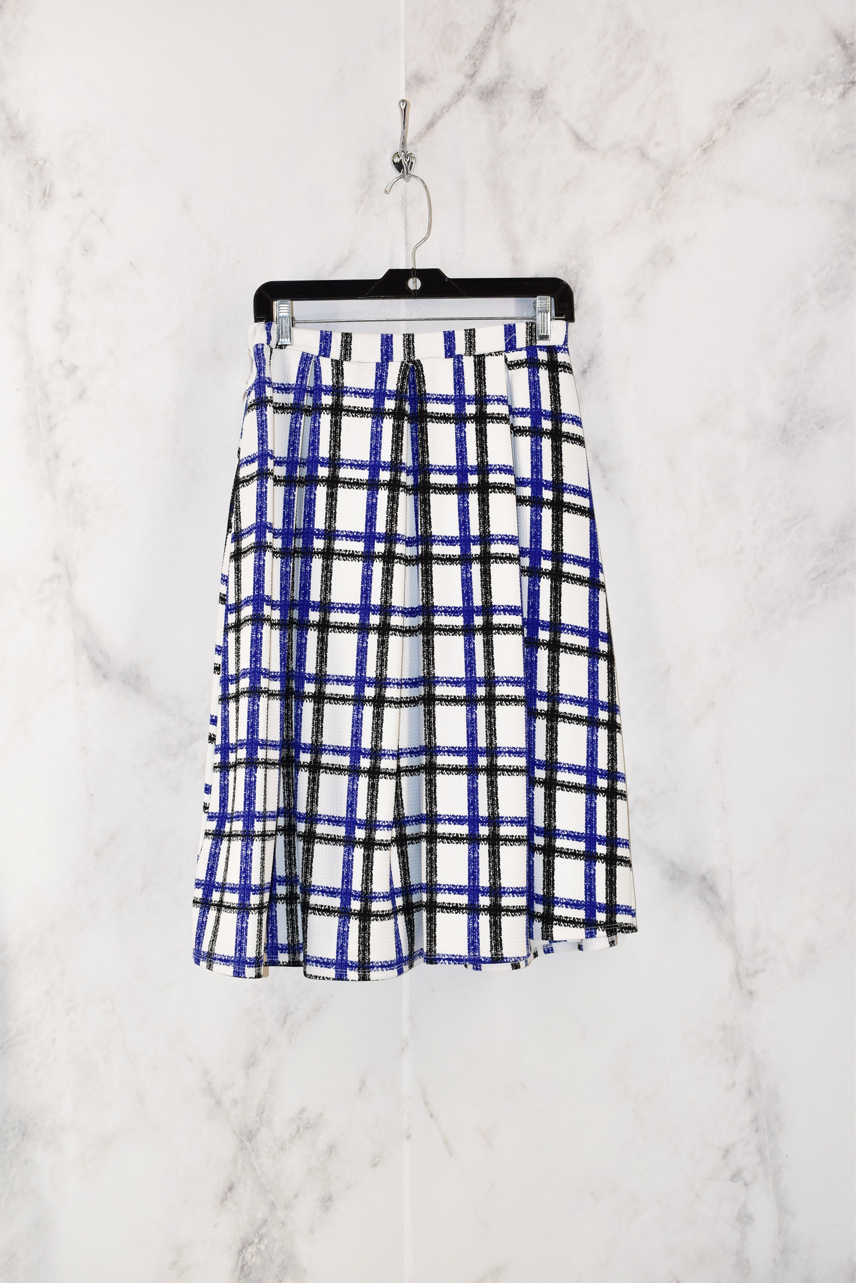 Primary Photo - BRAND:    CLOTHES MENTOR <BR>STYLE: SKIRT <BR>COLOR: PLAID <BR>SIZE: L <BR>OTHER INFO: MAITAI - <BR>SKU: 186-186106-7445