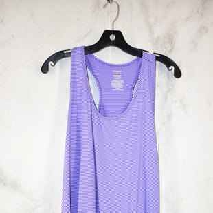 Primary Photo - BRAND: DANSKIN NOW STYLE: ATHLETIC TANK TOP COLOR: PURPLE SIZE: 2X SKU: 186-186217-3944
